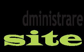 Administrare site